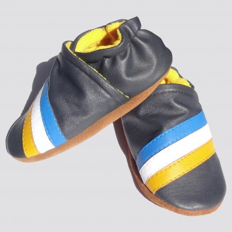 Flag alike design - Patos Zapatos