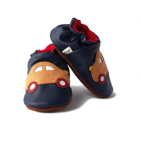 Healthy shoes for toddlers.