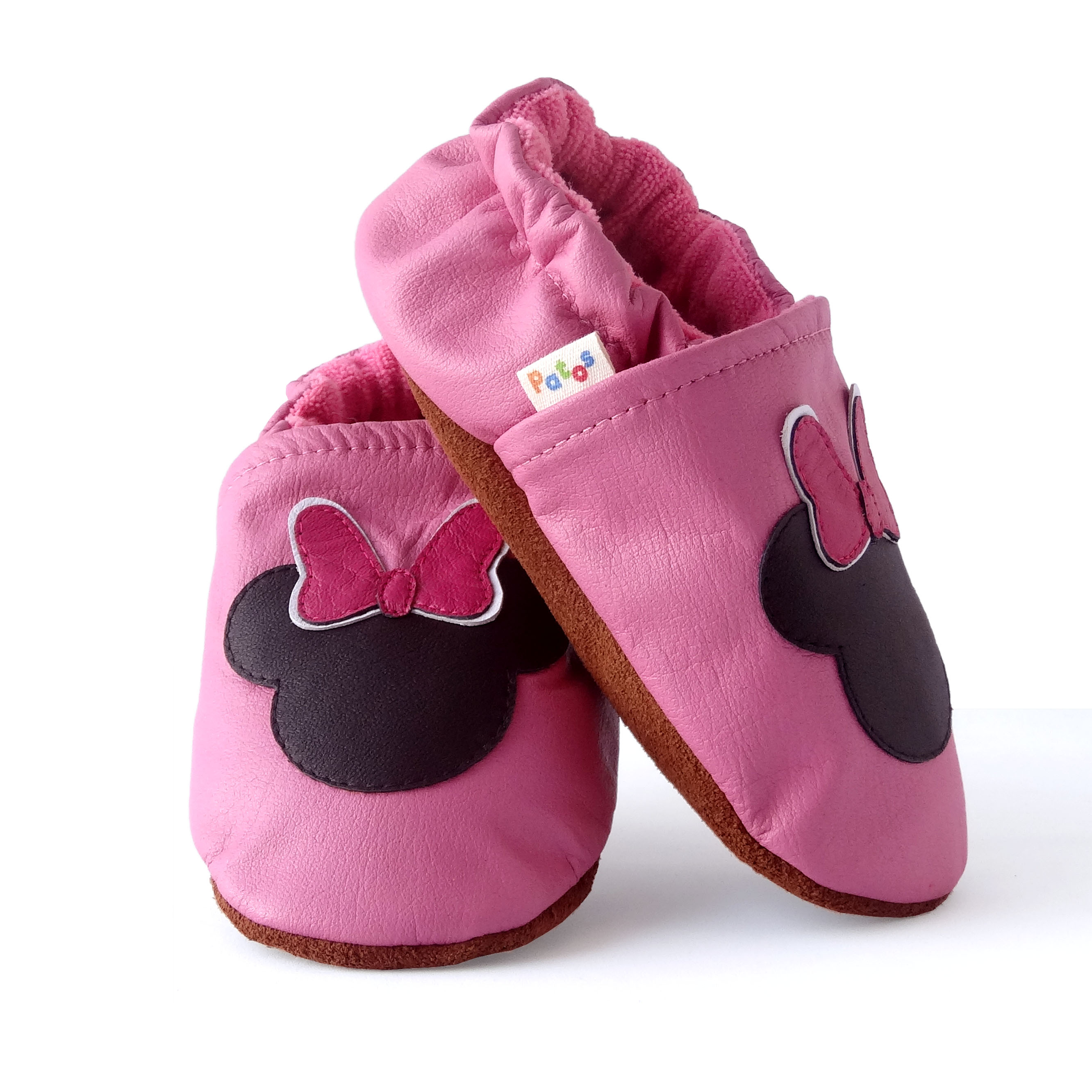 983e906a0e1f Best first walking shoes for baby girl
