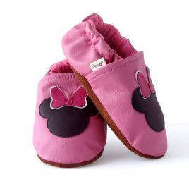 Best first walking shoes for baby girl